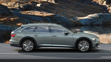 2019 audi allroad 2019 audi a6 allroad ready for the family