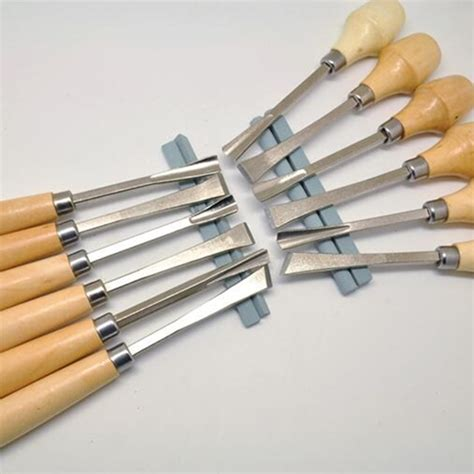 multifunctional cutter set carving knife wood hand tools