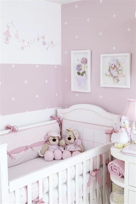 quarto de bebê rosée by atelier rastro de tinta decoração de quartos de bebês guia do bebê