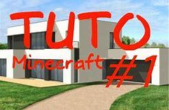 Astonishing Maison Moderne Tuto Gallery - Best Image Engine ...
