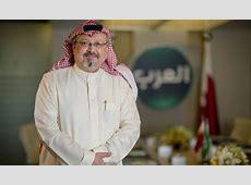 The Killing of Saudi Journalist Khashoggi Could Spell the