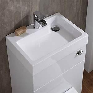 Klo Mit Spülkasten : waschbecken toilette m bel design idee f r sie ~ Articles-book.com Haus und Dekorationen