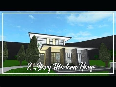 Mansion Ideas For Bloxburg Appealing Modern Houses On