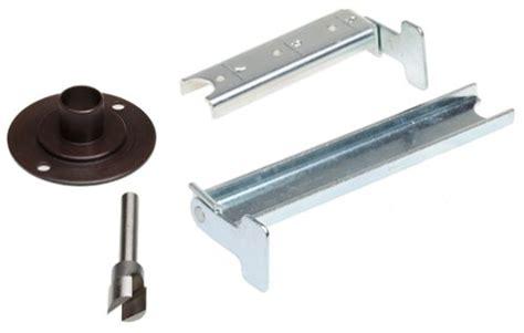 door jamb hinge template bosch 83038 deluxe door and jamb hinge template kit