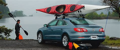 kayak carrier for car without roof rack kayak roof racks the ultimate guide to best kayak racks