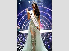 DemiLeigh NelPeters Crowned Miss SA 2017 People Magazine