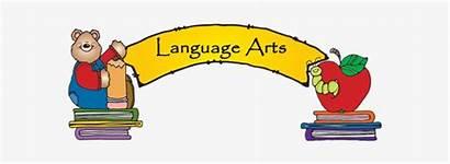 Language Arts Clipart Ela Pngkit