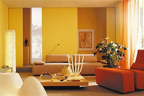 promotion trendfarben mango und honey bild