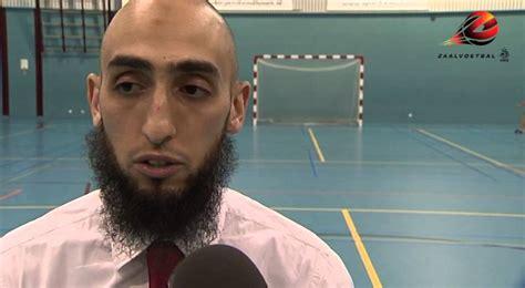 Youssef El Badey Na Zvv Eindhoven