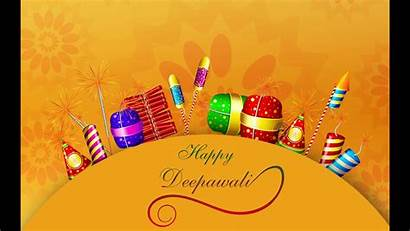 Diwali Happy Wishes Greetings Template Greeting Effects