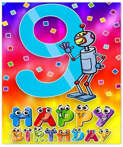 happy  birthday wishes   year  boy  girl