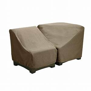 brown jordan northshore patio furniture cover for the With outdoor furniture arm covers