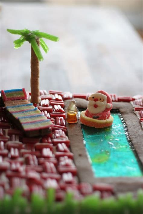 images  girl scout gingerbread house