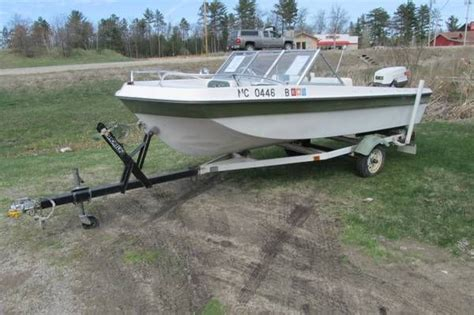 Used Fishing Boat Hulls For Sale by Ebbtide Tri Hull Boat 1972 For Sale For 100 Boats From