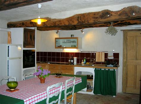 chemin cuisine gite dans les gorges du verdon en provence