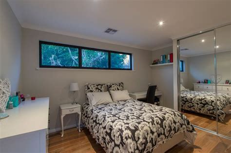 Young Adults Bedroom