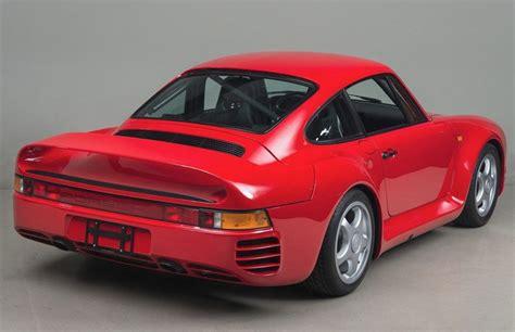 1988 PORSCHE 959S | Porsche for sale, Porsche, Porsche ...