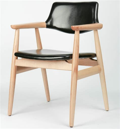 Chair Jp by Japanese Ash Wood Dining Chair Leisure Chair Furniture