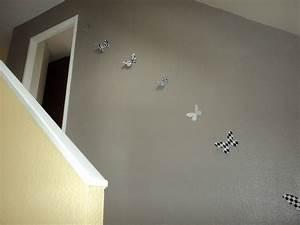 Decoration Murale Montee Escalier : quelle couleur pour les 2 portes du salon page 3 ~ Dailycaller-alerts.com Idées de Décoration