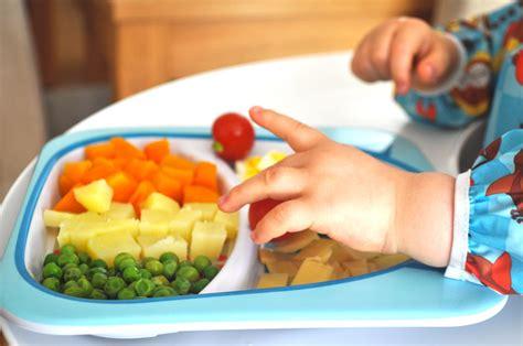 cuisine 18 mois la quot finger food quot pour bébé nous avons essayé et adopté