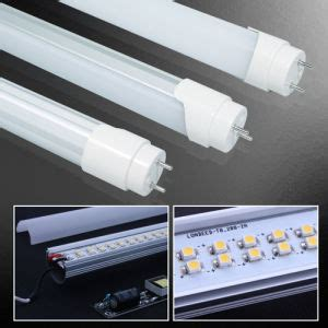 China Led Tube Light Circuit With Epistar Chips