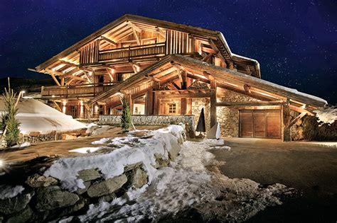 world s most extraordinary ski chalets tripadvisor aol travel uk