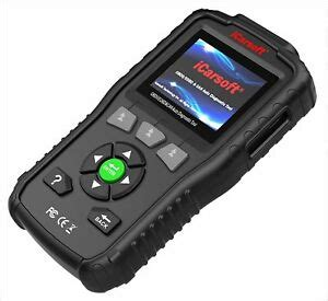 volvo diagnostic scanner tool code reader airbag srs abs
