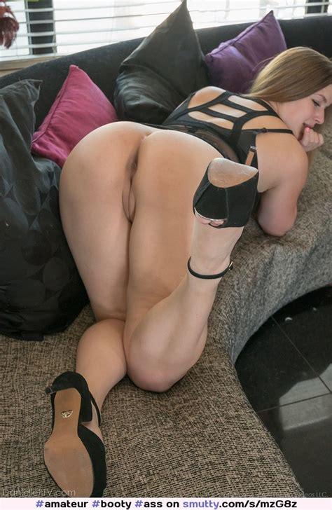 Danielle Amateur Booty Ass Asshole Pussy Pussylips