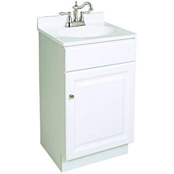 18 Inch Bathroom Vanity - foremost coeat1816 columbia 18 inch espresso bath vanity