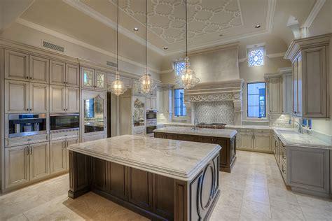 home interior kitchen new formal mediterranean home in fulton ranch fratantoni