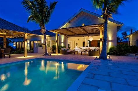 castaway vacation rental turks caicos tc villas