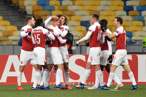 The latest football news, fixtures, results, video and more from the europa league with sky sports. Arsenal vs Qarabag: Europa League match preview, team news, confirmed line-ups, plus more