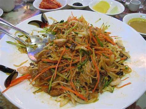 chinois fin cuisine recettes de nouvel an chinois