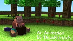 Minecraft Pig Animation | www.imgkid.com - The Image Kid ...