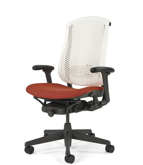 celle office chair by jerome caruso for herman miller