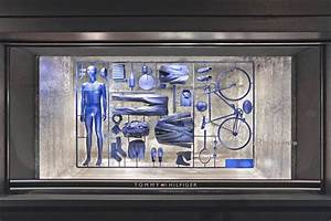 La Rinascente window display for Tommy Hilfiger « Adelto ...