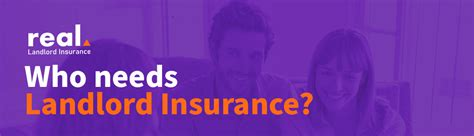 You're also protected from income loss, to an extent. Who needs landlord insurance?   Article - Real Landlord Insurance LTD
