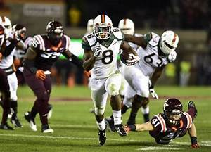 Miami Crushes Virginia Tech, Finds An Identity ...