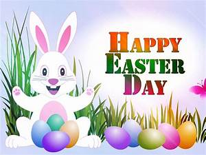Happy Easter Day Background Wallpaper - HD Wallpapers
