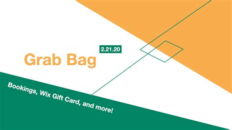 How gift cards are redeemed. Community Grab Bag: Bookings, Wix Gift Card, and more!