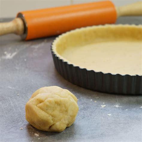 recette de cuisin astuce cuisine comment réussir sa pâte brisée maison en