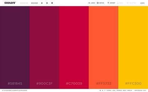 color palette generator alternatives similar software top  alternatives