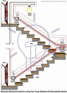 Intermediate Switch - Its Construction  Operation  U0026 Uses