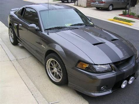 2003 Ford Mustang - Eleanor Kit | I did not take this pic ...