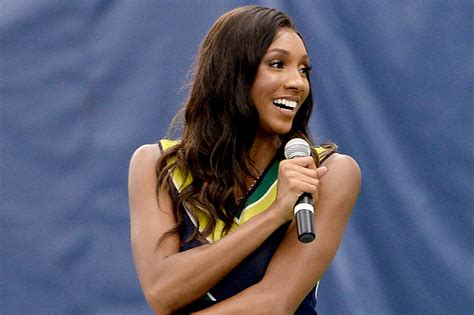 Maria Taylor Can Continue As 'The Unicorn' If She Avoids ...