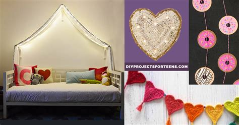 awesome diy decor ideas  teen girls