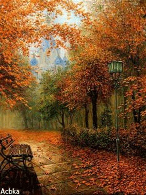 autumn rain animated pictures myniceprofilecom