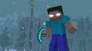 Minecraft Wallpaper Herobrine | www.pixshark.com - Images ...