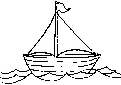boat clipart black and white free boat clipart pictures clipartix