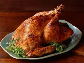 oven roasted turkey recipe and neely food network